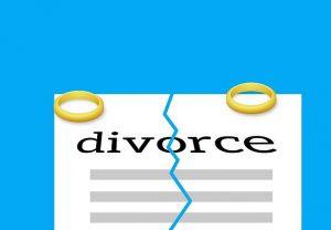 עלות הסכם גירושין