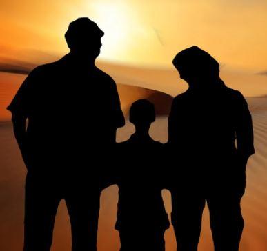 שינוי משמורת ילדים