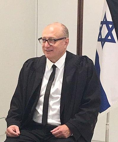 שחרור זדורוב השופט אלכס שטיין