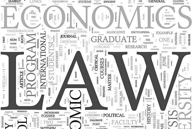 חוק ושרותים משפטיים